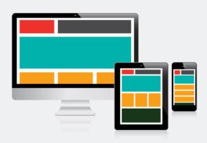 Адаптация сайта для мобильных устройств