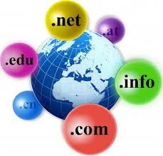 регистратор домена